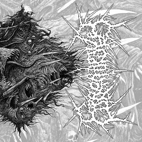 Coprobaptized Cunthunter - Perseveration of Delirious Comprehensiveness