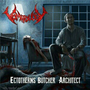 Vomitology – Ectotherm Butcher Architect
