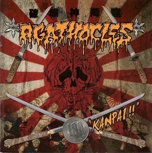 Agathocles – Kanpai!!