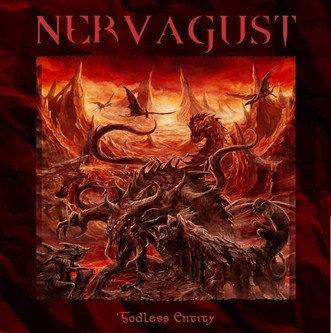 Nervagust – Godless Entity