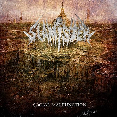 Slamister – Social Malfunction