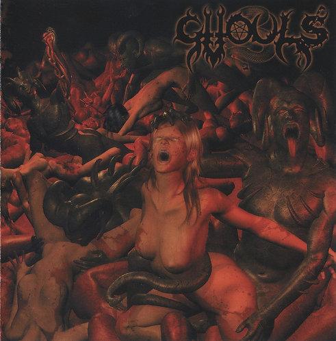Ghouls – Until It Bleeds