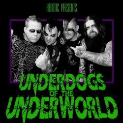 Heretic – Underdogs of the Underworld