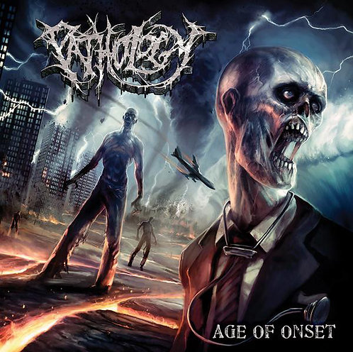 Pathology ‎– Age of Onset