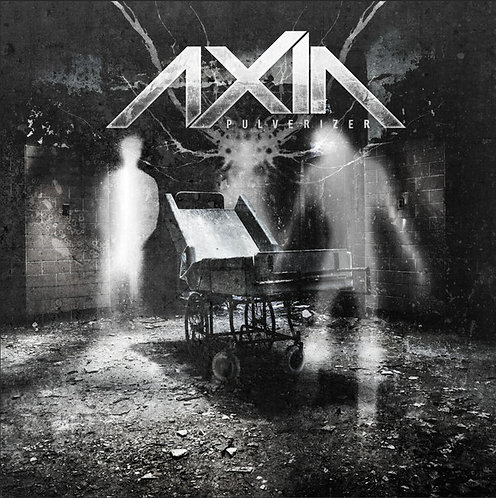 Axia – Pulverizer