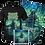 Thumbnail: Virulence Of Misconduct - Infected (CD + T-Shirt + Flag)