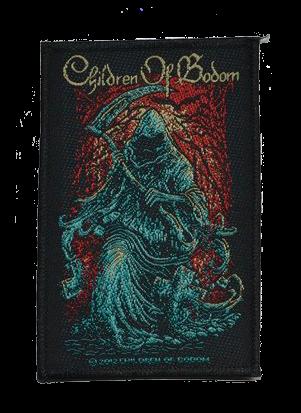 Children of Bodom - Reaper