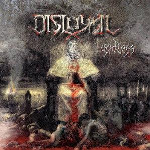 Disloyal – Godless