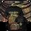 Thumbnail: Sun Eater - Light Devoured ( T-shirt + CD + Flag Bundle)