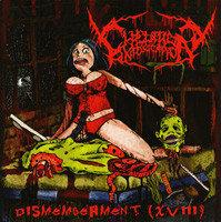 Chelation Intoxication – Dismemberment (XVIII)