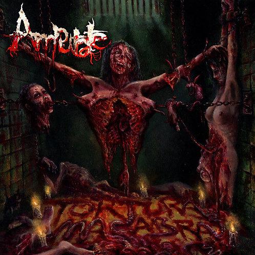 Amputate – Tortura Macabra
