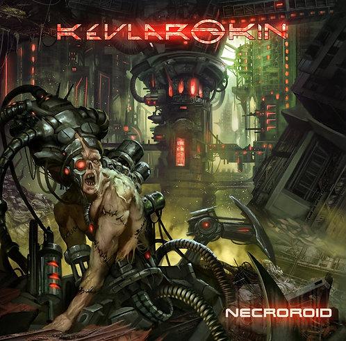 Kevlar Skin – Necroroid