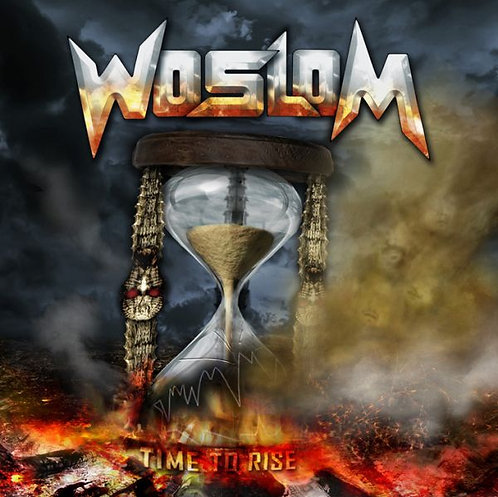 Woslom – Time to Rise