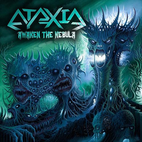 Ataxia – Awaken the Nebula