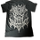 """Thumbnail: Analepsy - """"Erased from Existence"""" T-shirt"""