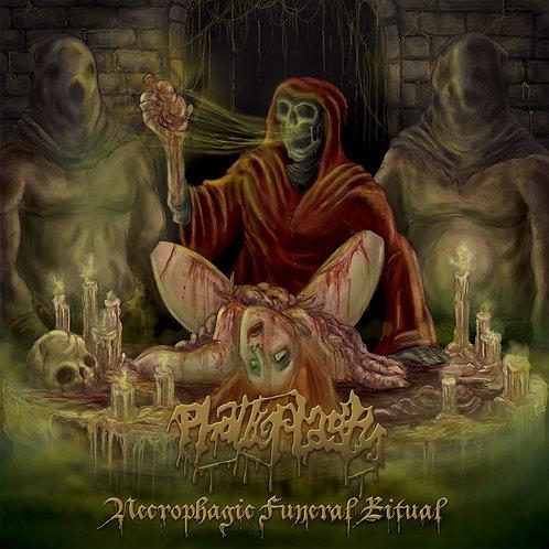 Phalloplasty – Necrophagic Funeral Ritual - Redux