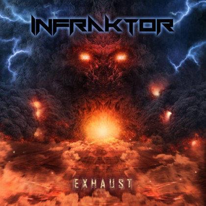 Infraktor – Exhaust