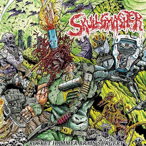 Skullsmasher – Rocket Hammer Brain Surgery