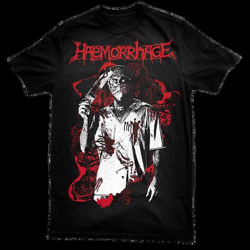 Haemorrhage - Disemboweled T-Shirt
