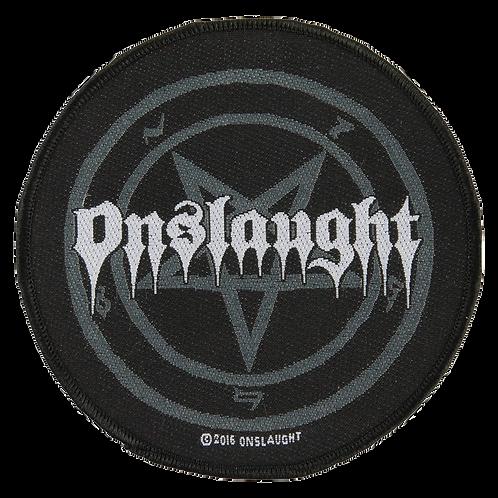 Onslaught - Pentagram