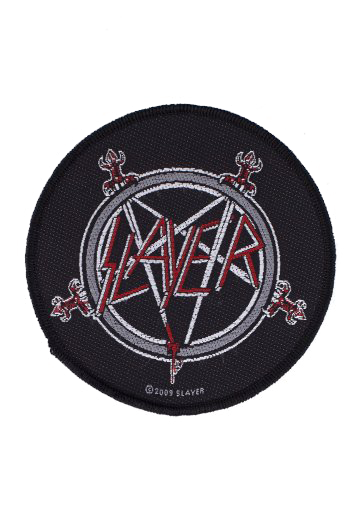Slayer - Pentagram