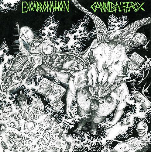 Encabronation / Cannibal Ferox – Split
