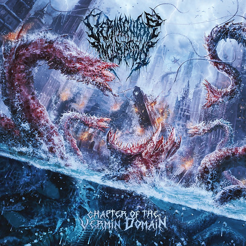 Vermicular Incubation - Chapter of the Vermin Domain (CD)