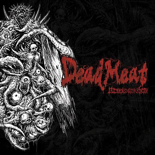 Dead Meat- Unleash the Gore (CD)