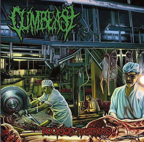 Cumbeast – Recycled Nastiness