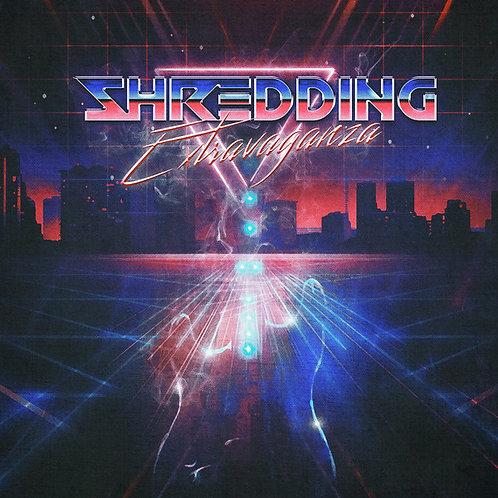 Shredding Extravaganza – Shredding Extravaganza