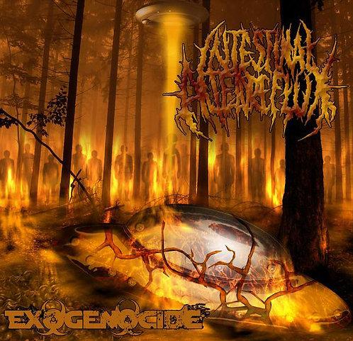 Intestinal Alien Reflux – Exogenocide