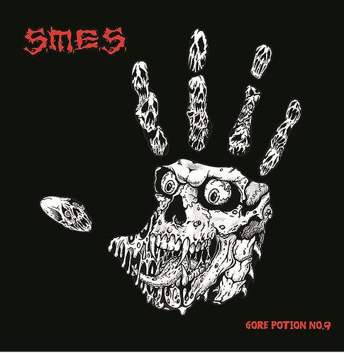 S.M.E.S. – Gore Potion No.9