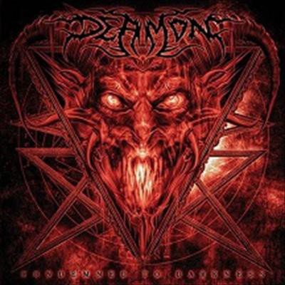 Deamon – Condemned to Darkness