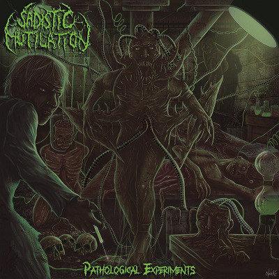 Sadistic Mutilation – Pathological Experiments