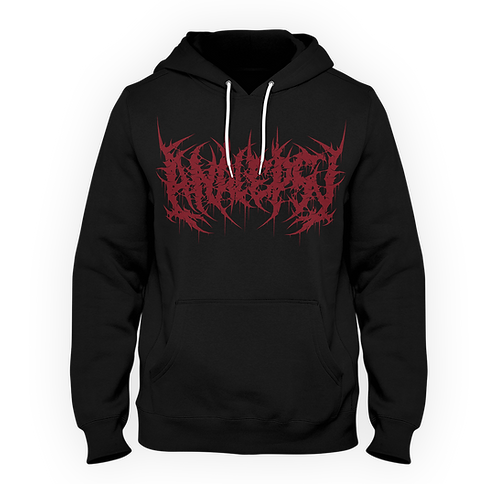 """Analepsy - """"Atrocities from Beyond"""" Hoodie"""