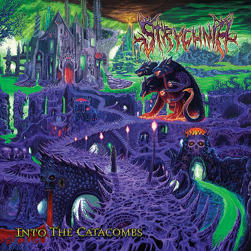 Strychnia – Into the Catacombs