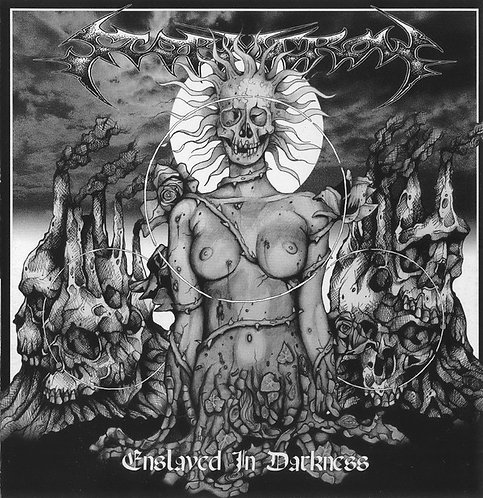 Stormcrow ‎– Enslaved in Darkness