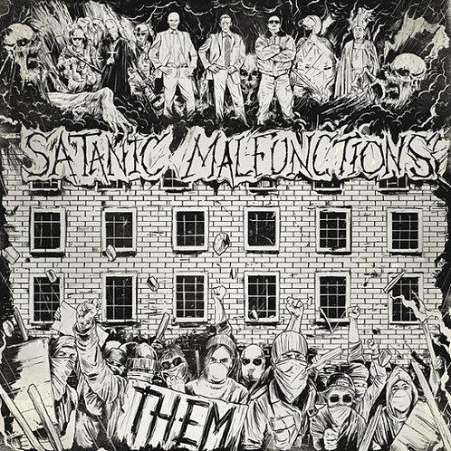 Satanic Malfunctions – Them