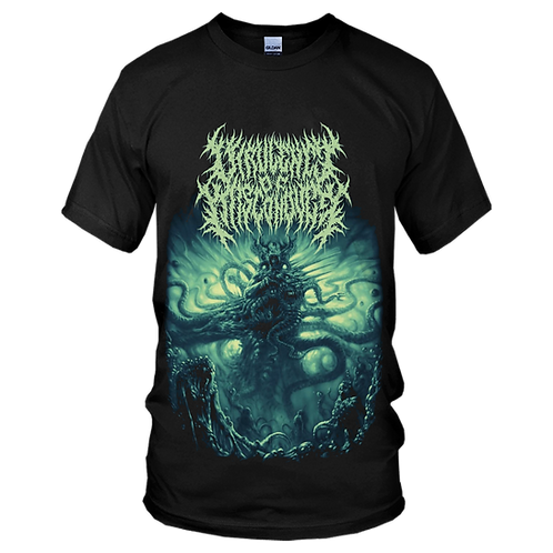 Virulence Of Misconduct - Infected (T-shirt)