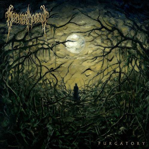 Mother Morgue – Purgatory