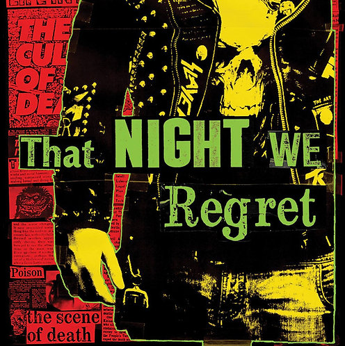 Teething ‎– That Night We Regret