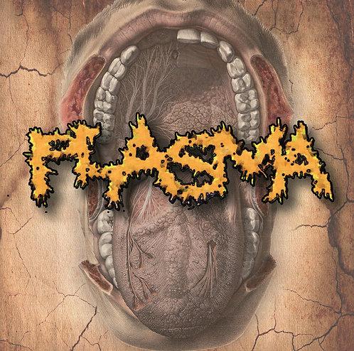 Plasma – Dreadful Desecration