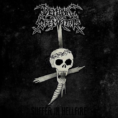 Demonic Cremator – Suffer in Hellfire