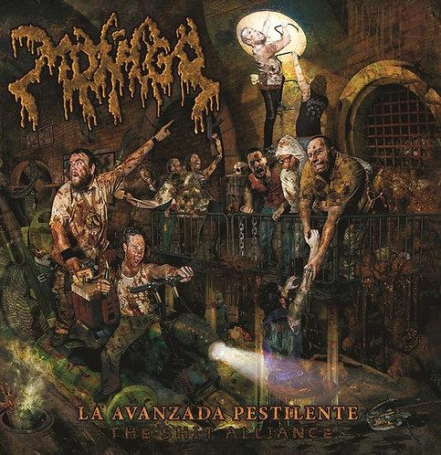 Moñigo – La Avanzada Pestilente