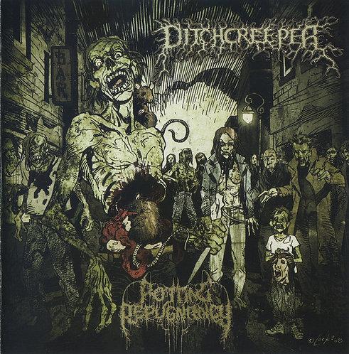 Ditchcreeper – Rotting Repugnancy