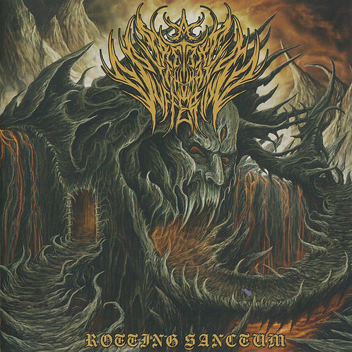 A Pretext to Human Suffering – Rotting Sanctum