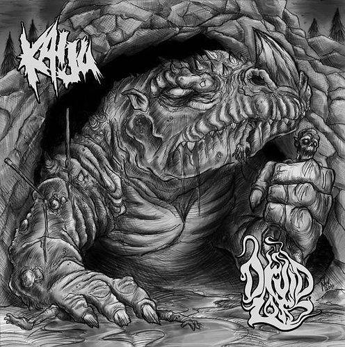 Druid Lord / Kaiju