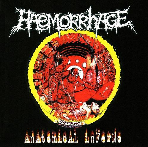 Haemorrhage – Anatomical Inferno