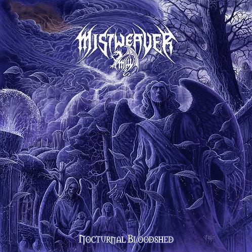 Mistweaver – Nocturnal Bloodshed