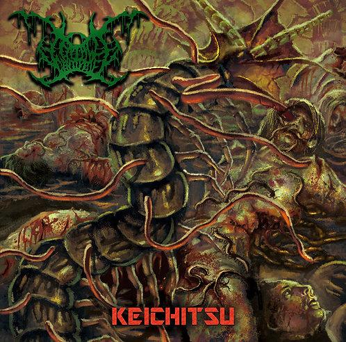 Tentacle Centipede – Keichitsu